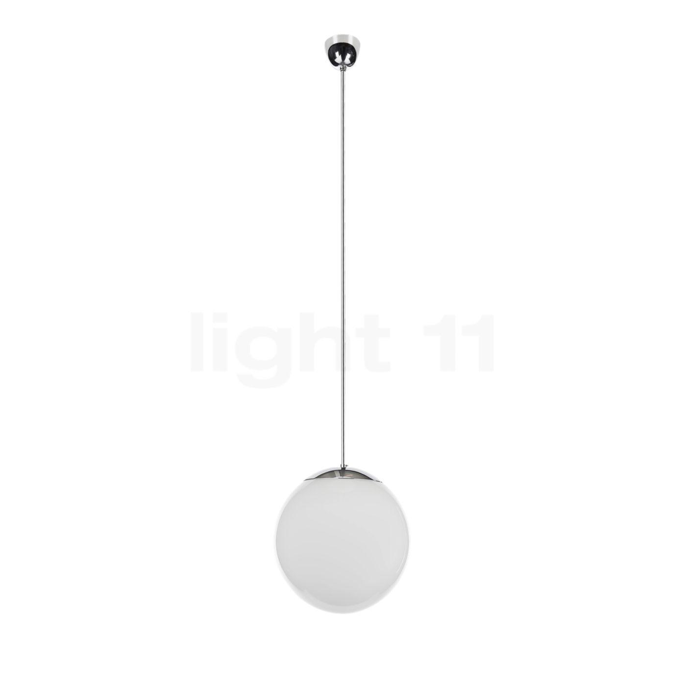 Tecnolumen HL 99 Pendelleuchte, Chrom, ø30 cm HL 99 / 300 Chr