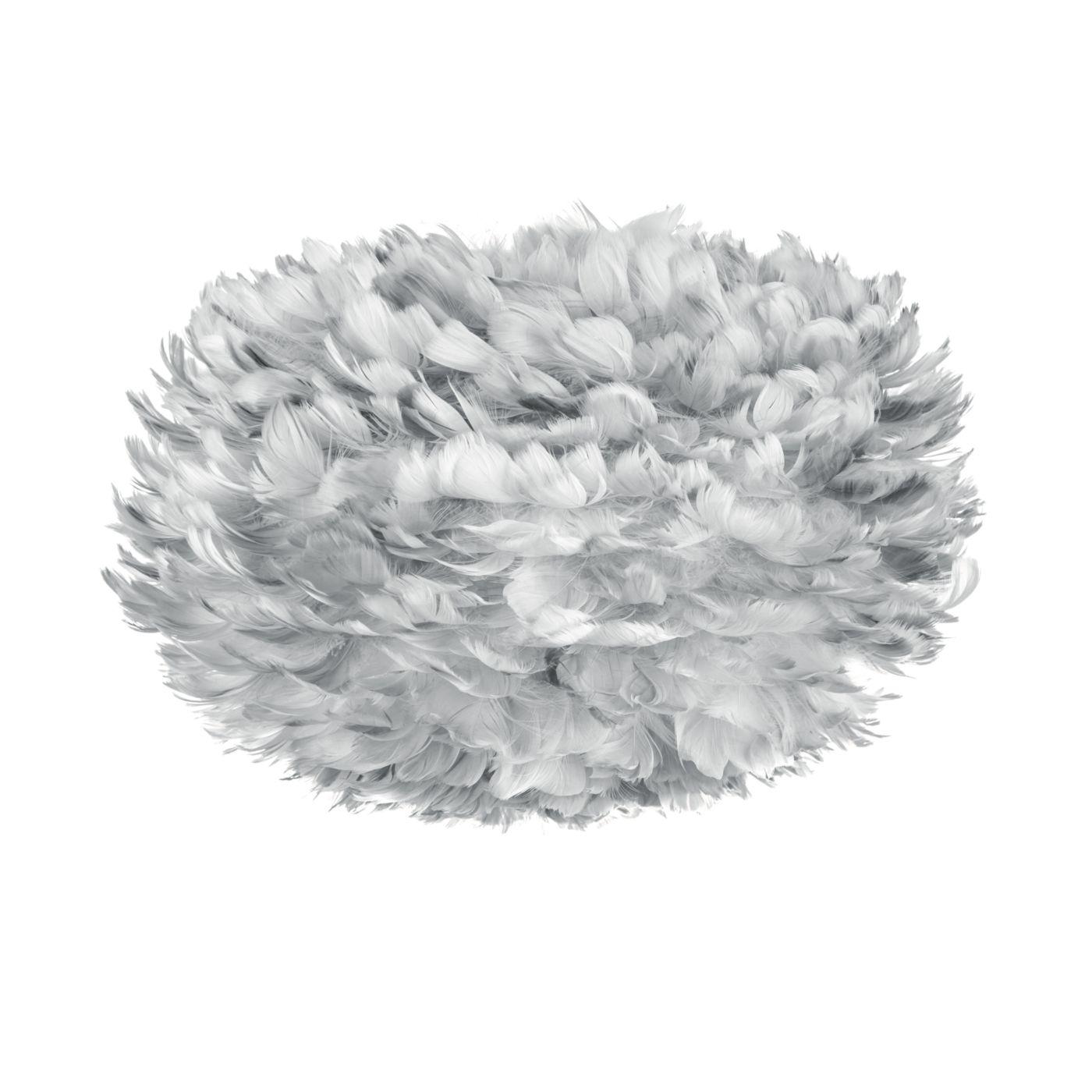 Umage Eos Leuchtenschirm, grau 2085