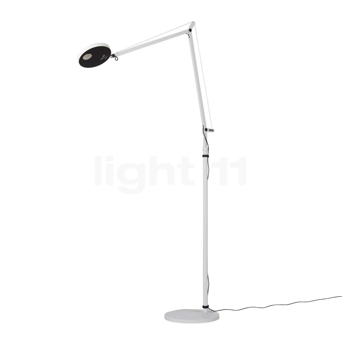 Artemide demetra lettura reading light buy at light11 eu