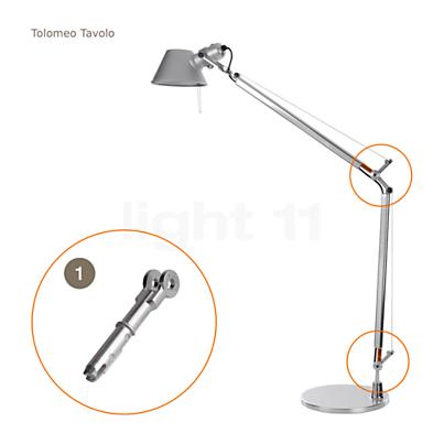 Artemide Lampade E Lampadari Pezzi Di Ricambio Da Comprare Su Light11 It