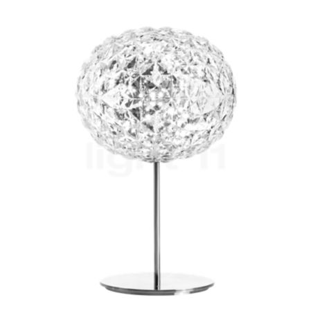 Kartell Planet Lampada da tavolo LED con piede - light11.it