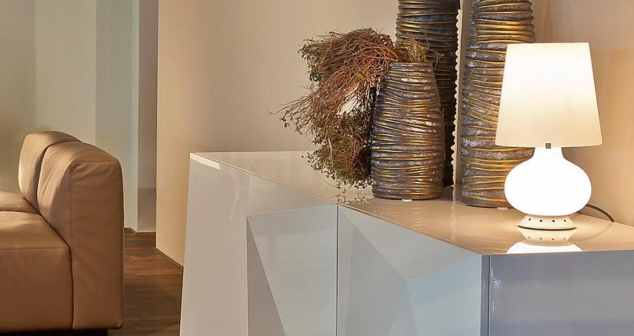 Fontana Arte: Leuchten & Lampen kaufen bei light11.de