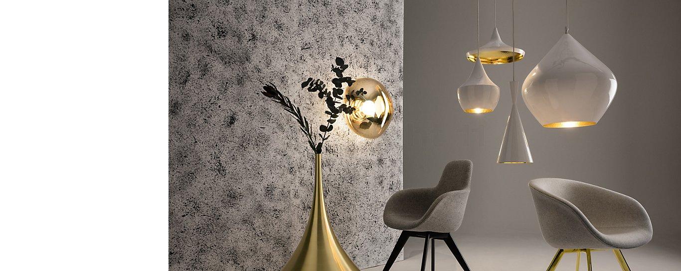 Luminaires & lampes design sur light11.be