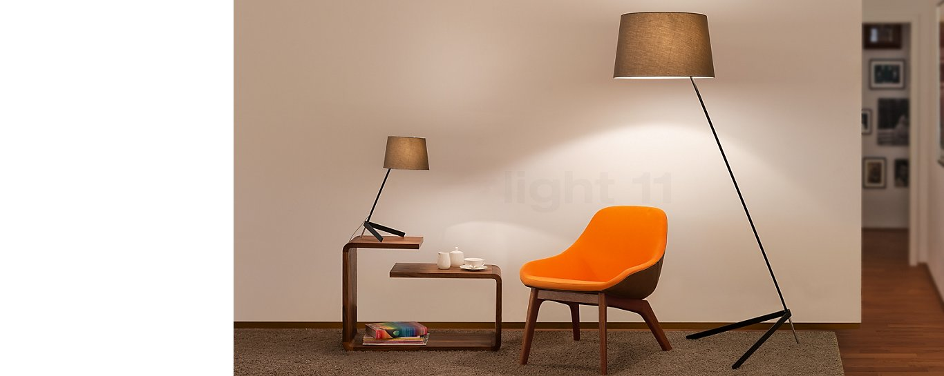 Luminaires & lampes design sur light11.fr
