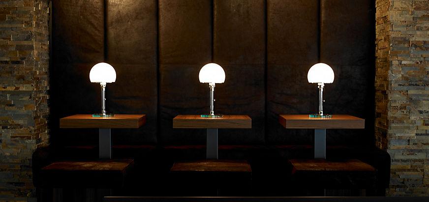 Bauhaus Lampen U0026 Leuchten Kaufen Bei Light11.de