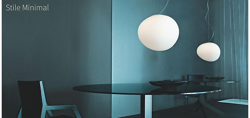 Compra Lampade In Stile Minimal Su Light11 It