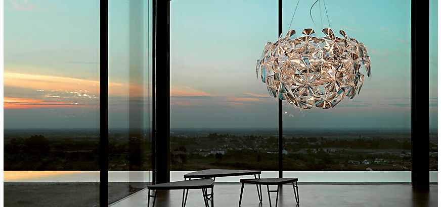 extravagante leuchten
