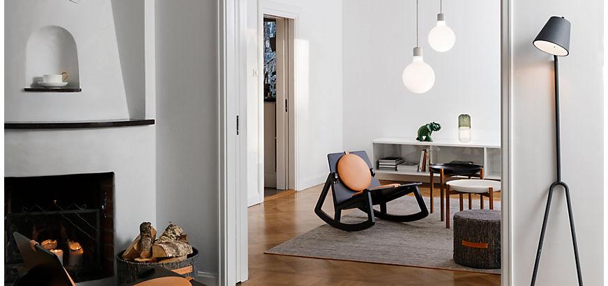 Skandinavische Leuchten & Lampen kaufen bei light11.de