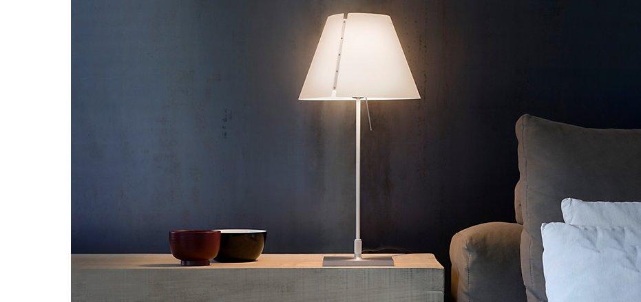 Nachttischleuchten Nachttischlampen Kaufen Bei Light11 De