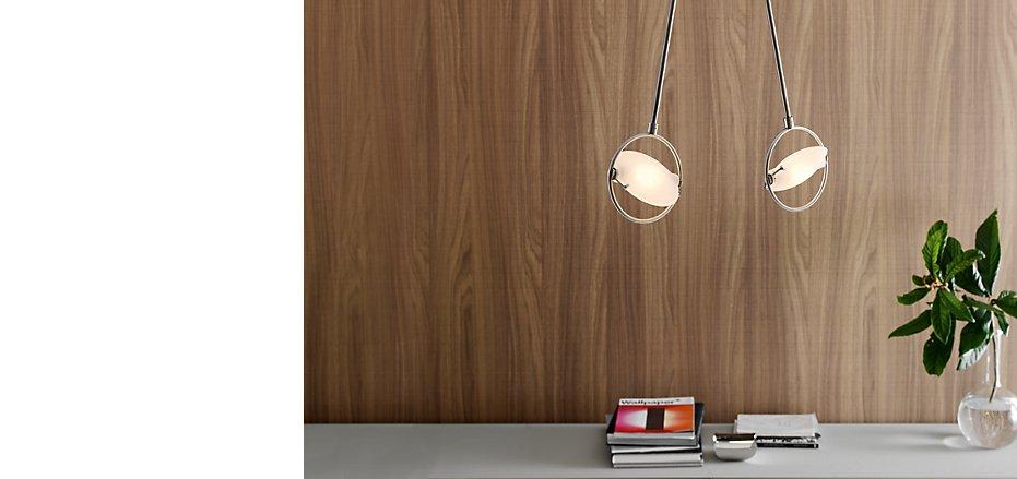 Nobi von Fontana Arte: Leuchten & Lampen kaufen bei light11.de