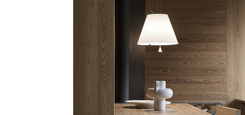 Luceplan: Leuchten & Lampen kaufen bei light11.de