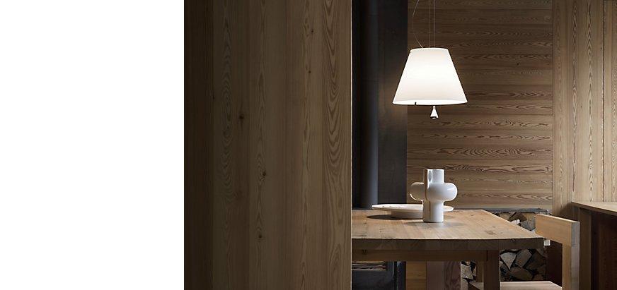 Costanza Von Luceplan: Leuchten U0026 Lampen
