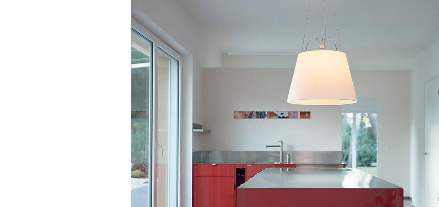 Tolomeo Mega van Artemide: verlichting & lampen kopen bij light11.nl