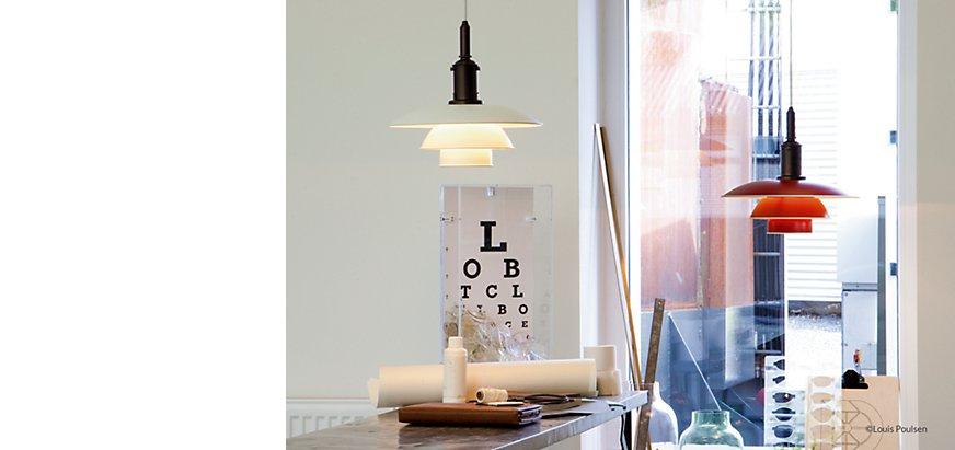 PH Von Louis Poulsen: Leuchten U0026 Lampen Kaufen Bei Light11.de