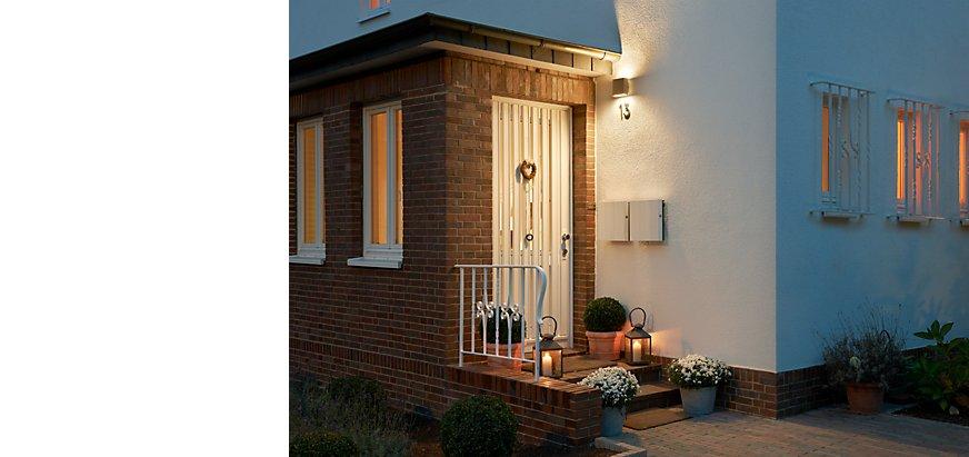 aussenbeleuchtung und gartenleuchten, außenleuchten & außenlampen kaufen bei light11.de, Innenarchitektur