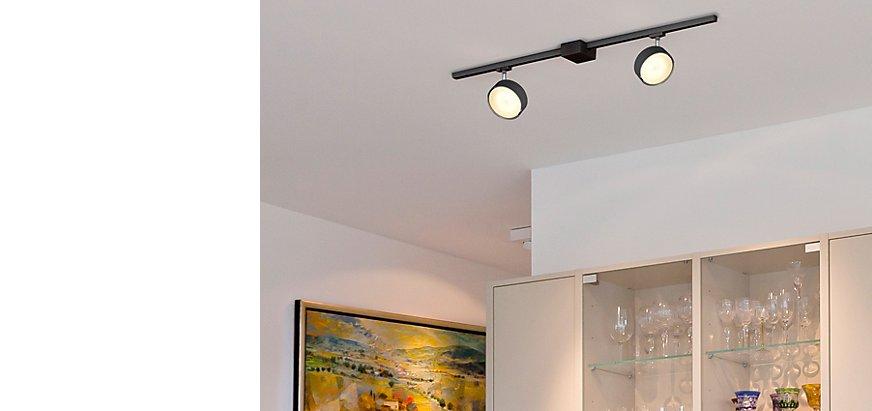 Duolare 230V Schienensystem Von Bruck Leuchten Lampen