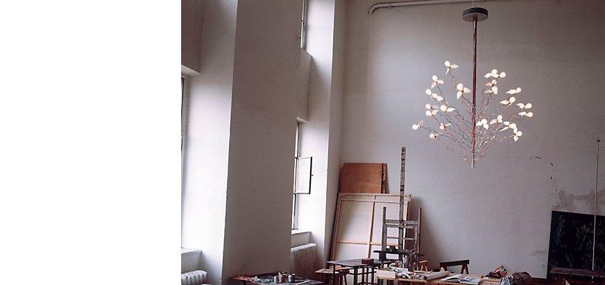 Birds Von Ingo Maurer: Leuchten U0026 Lampen Kaufen Bei Light11.de
