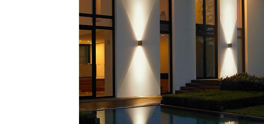 Verlichting voor huis en tuin van Bega: verlichting & lampen kopen ...