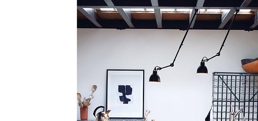 Designer-Deckenleuchten & -lampen kaufen bei light11.de
