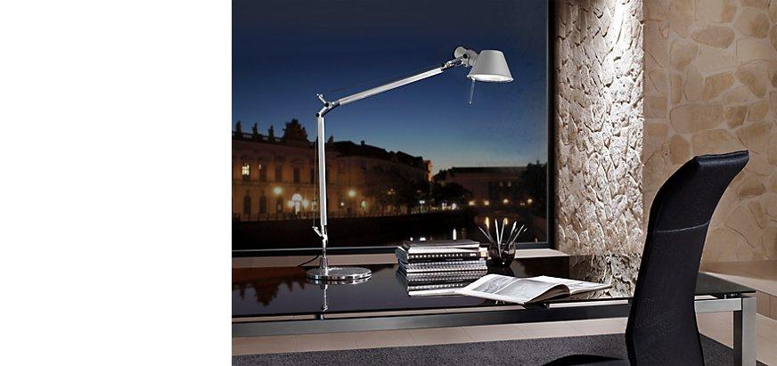 artemide lights lamps at