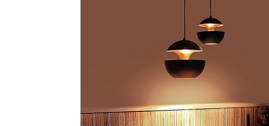 Lampen kaufen smilla klassische deckenlampe mit von for Wohndesign kassel