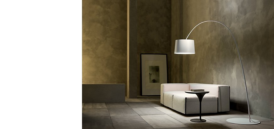 Twiggy par Foscarini : luminaires design sur light11.fr