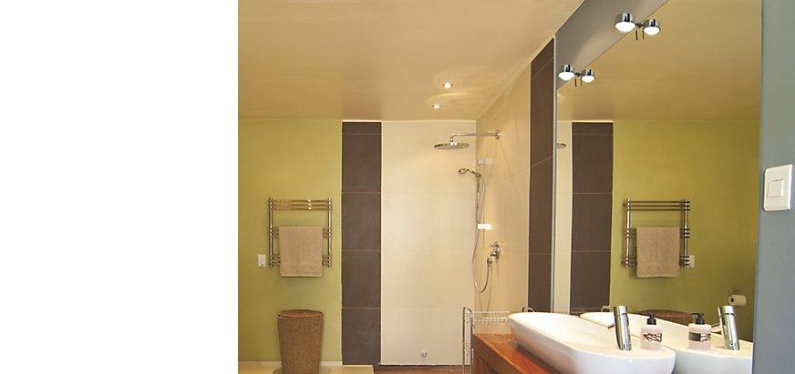 Licht Für Das Bad Kaufen Bei Lightde - Lichtplanung badezimmer