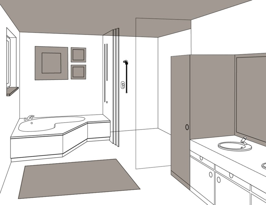 Interior lights & lamps for bathrooms at light11.eu