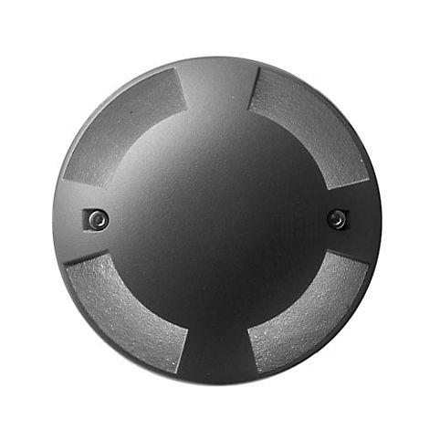 Bega 88790 - Bodeneinbauleuchte Halo mit Trafo