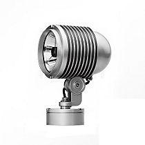 Bega 77515 - Scheinwerfer mit Trafo Halo