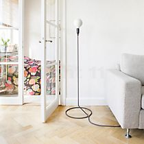 Design House Stockholm Cord Lamp Floor lamp