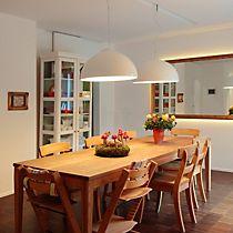 esszimmerleuchten designer lampen leuchten online. Black Bedroom Furniture Sets. Home Design Ideas