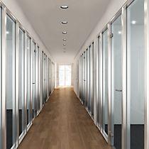 Flos Wan Downlight plafondinbouwlamp