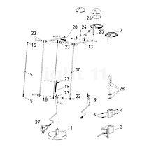 Achat en ligne de pi ces d tach es et de rechange pour - Pieces detachees luminaires ...