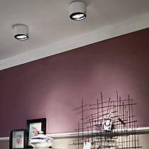 Mawa Design Special: 4x 111er ronde Plafondlamp HV