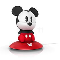Philips Disney SoftPal tragbarer Lichtfreund Micky Maus 717093016 LED