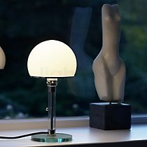 Tecnolumen Wagenfeld WG 24 Table lamp