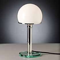 Tecnolumen Wagenfeld WG 25 GL Table lamp