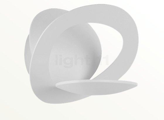 Applique artemide pirce micro parete led light