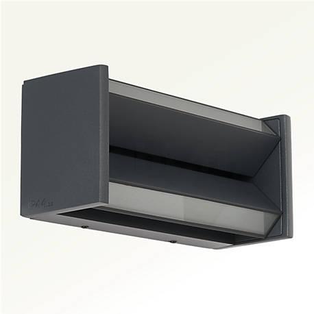 Lampe de miroir IP44.de Slat Applique/Plafonnier LED
