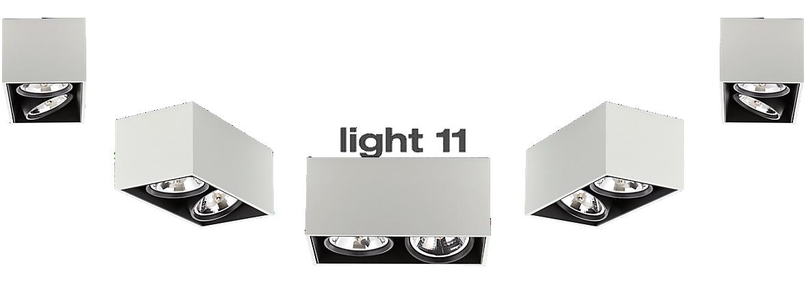 buy flos compass box 2 h135 qr111 at