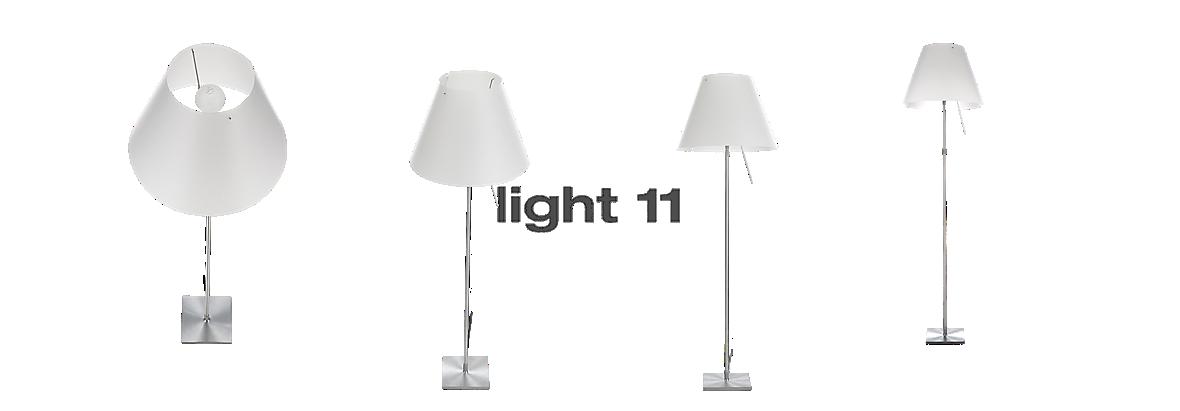 Buy luceplan costanza terra with philips hue lamp bridge at aloadofball Gallery