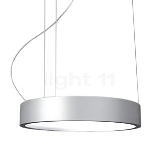 Absolut Lighting Aluring Pendant Light LED chrome glossy