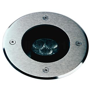 Albert Leuchten 2175 Gulvindbygningslampe sølv - 692175