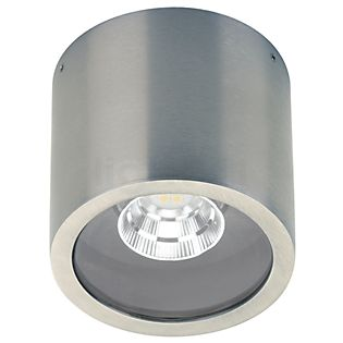 Albert Leuchten 2318 Spot-Plafonnier acier inoxydable - 692318