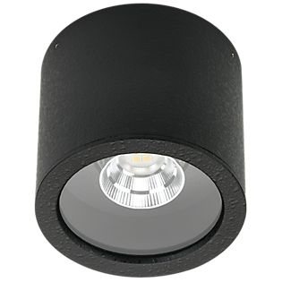 Albert Leuchten 2319 Spot da soffitto bianco - 682319