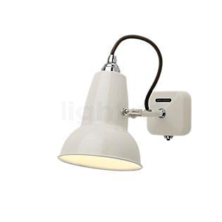 Anglepoise Original 1227 Mini Lampada da parete lino bianco