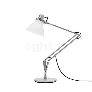 Anglepoise Type 1228 Lampada da scrivania bianco ghiaccio