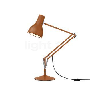 Anglepoise Type 75 Margaret Howell Bureaulamp Sienna