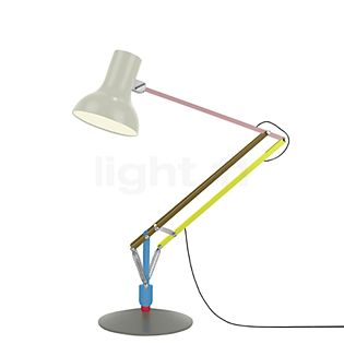 Anglepoise Type 75 Mini Paul Smith Edition Schreibtischleuchte Edition One